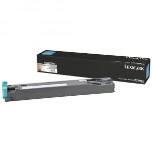 Box de Resíduos Lexmark C950X76G  Original X952 Em 12x Sem Juros e Frete Grátis