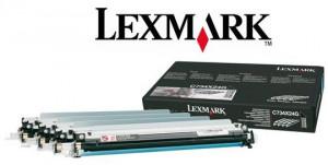 Cilindro Fotocondutor Lexmark C734X24G Original X734 Em 12x Sem Juros e Frete Grátis