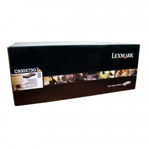 Cilindro Fotocondutor Lexmark C930X73G Original C935dtn Em 12x Sem Juros e Frete Grátis