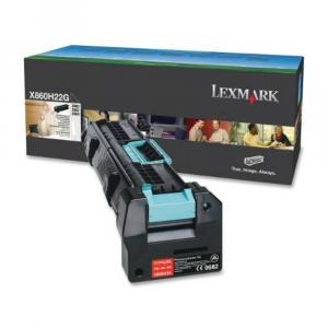 Cilindro Fotocondutor Lexmark X860H22G Original X864e Em 12x Sem Juros e Frete Grátis