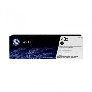 Toner HP Original 9040 Preto - C8543X - HP 43X