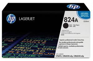 Cilindro de Imagem HP CB384A 824A Original CM6030mfp Em 12x Sem Juros e Frete Grátis