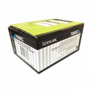 Toner Lexmark 70C8XC0 708XC Original CS510 Em 12x Sem Juros e Frete Grátis – Distribuidor de Toner
