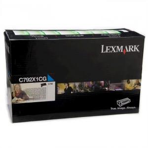 Toner Lexmark C792X1CG  Original C792de  Em 12x Sem Juros e Frete Grátis – Distribuidor de Toner