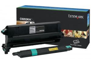Toner Lexmark C9202KH Original Em 12x Sem Juros e Frete Grátis