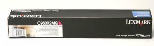 Lexmark C950X2MG Toner Original Em 12x Sem Juros e Frete Grátis – Distribuidor de Toner