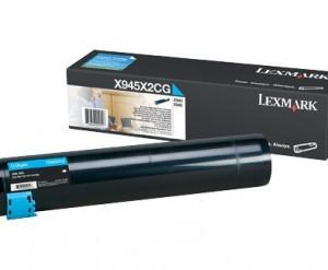 Toner Lexmark X945X2CG   Original X940e  Em 12x Sem Juros e Frete Grátis – Distribuidor de Toner