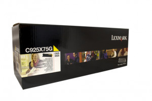 Unidade de Imagem Lexmark C925X75G Original Em 12x Sem Juros e Frete Grátis