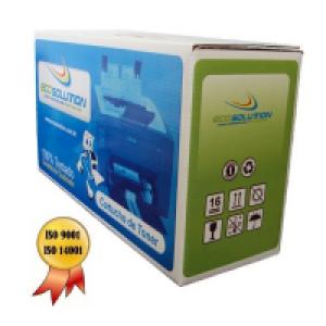 Toner EcoSolution C8551A 822A  Compativel 9500hdn  Em 12x Sem Juros e Frete Grátis