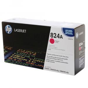 HP CB387A Cilindro Original 6030 MFP Magenta / Vermelho