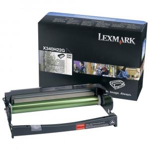 Cilindro Fotocondutor Lexmark X340H22G Original  Em 12x Sem Juros e Frete Grátis