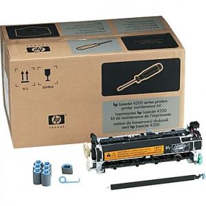 Kit de Manutenção HP Q2429A Original 4200tn Em 12x Sem Juros e Frete Grátis