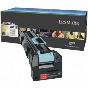 Cilindro Fotocondutor Lexmark X850H22G Original X854 Em 12x Sem Juros e Frete Grátis