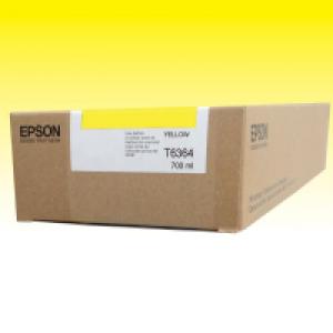 Cartucho Epson T636400 T6364  Original Pro 7900  Em 12x Sem Juros e Frete Grátis