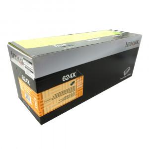 Toner Lexmark 62D4X00 624X  Original MX811  Em 12x Sem Juros e Frete Grátis