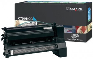 Toner Lexmark C780H1CG Original C782 Em 12x Sem Juros e Frete Grátis