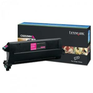 Toner Lexmark C9202MH Original Em 12x Sem Juros e Frete Grátis