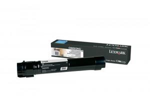 C950X2KG Toner Lexmark Original Em 12x Sem Juros e Frete Grátis