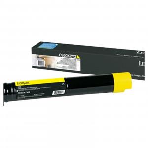 C950X2YG Toner Lexmark Original Em 12x Sem Juros e Frete Grátis – Distribuidor de Toner