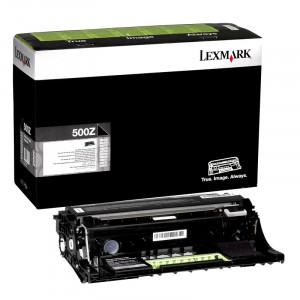 Cilindro Fotocondutor Lexmark 50F0Z00 500Z Original MX410de Em 12x Sem Juros e Frete Grátis