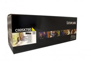 Unidade de Imagem Lexmark C925X75G Original Em 12x Sem Juros e Frete Grátis – Distribuidor de Toner