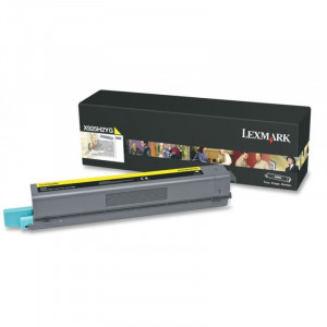 Toner Lexmark X925H2YG  Original  Em 12x Sem Juros e Frete Grátis – Distribuidor de Toner